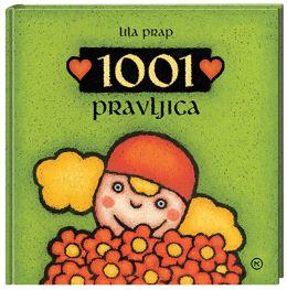 1001 PRAVLJICA