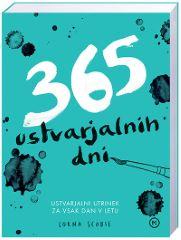 365 USTVARJALNIH DNI