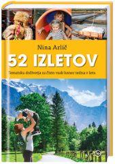 52 IZLETOV