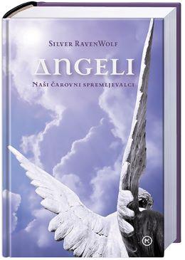 ANGELI NAŠI ČAROVNI SPREMLJEVALCI