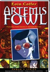 ARTEMIS FOWL STRIP