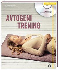 AVTOGENI TRENING S CD