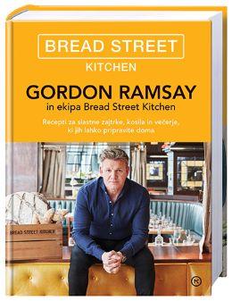 BREAD STREET KITCHEN-GORDON RAMSAY
