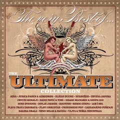 CD 2 BEST OF THE ULTIMATE COLLECTION