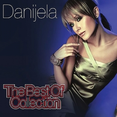 CD DANIJELA BEST OF COLLECTION