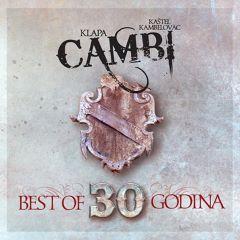 CD KLAPA CAMBI 2CD