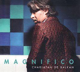 CD MAGNIFICO CHARLATAN DE BALKAN