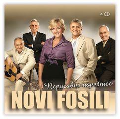CD NOVI FOSILI 4CD