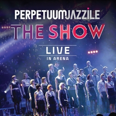 CD PERPETUUM JAZZILE-THE SHOW LIVE IN ARENA