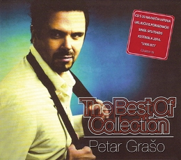 CD PETAR GRAŠO THE BEST OF COLLECTION
