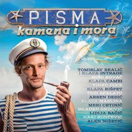CD PISMA KAMENA I MORA