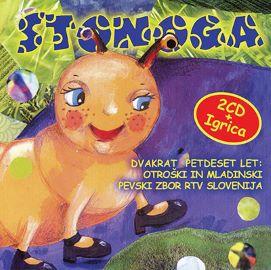 CD STONOGA
