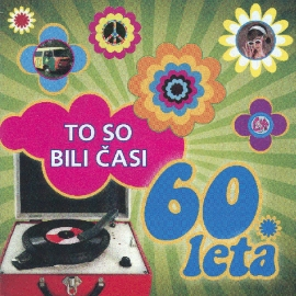 CD TO SO BILI ČASI 60.LETA 5 CD