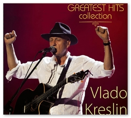 CD VLADO KRESLIN GREATEST HITS 2CD