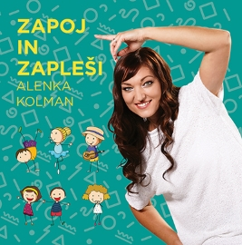 CD ZAPOJ IN ZAPLEŠI