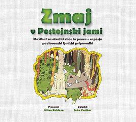 CD ZMAJ V POSTOJNSKI JAMI