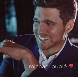 CD MICHAEL BUBLE LOVE