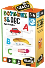 DOTAKNI SE ABC HEADU MONTESSORI