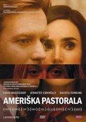 DVD AMERIŠKA PASTORALA