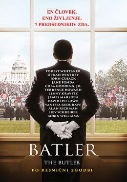 DVD BATLER