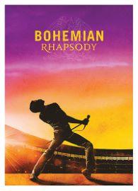 DVD BOHEMIAN RAPSHODY