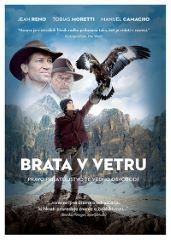 DVD BRATA V VETRU