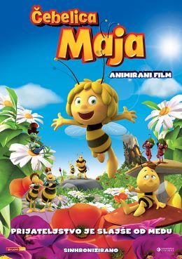 DVD ČEBELICA MAJA