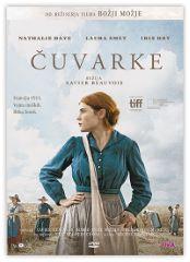 DVD ČUVARKE