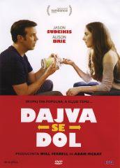 DVD DAJVA SE DOL