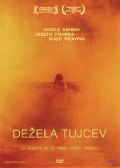 DVD DEŽELA TUJCEV