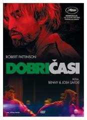 DVD DOBRI ČASI