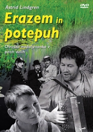 DVD ERAZEM IN POTEPUH