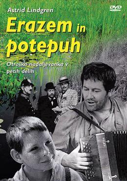 DVD ERAZEM IN POTEPUH