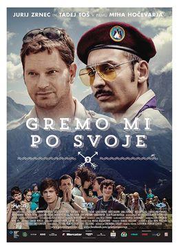 DVD GREMO MI PO SVOJE 2