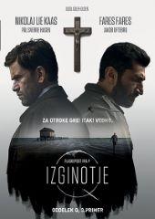 DVD IZGINOTJE