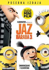 DVD JAZ, BARABA