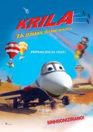 DVD KRILA