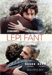 DVD LEPI FANT
