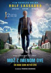 DVD MOŽ Z IMENOM OVE