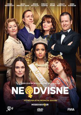 DVD NEODVISNE