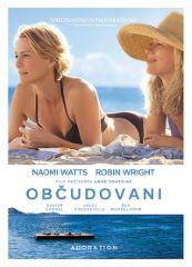 DVD OBČUDOVANI