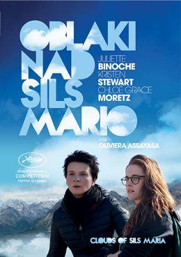 DVD OBLAKI NAD SILS MARIO