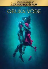 DVD OBLIKA VODE