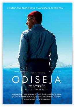 DVD ODISEJA