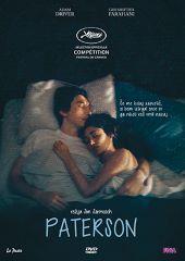 DVD PATERSON