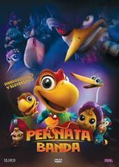 DVD PERNATA BANDA