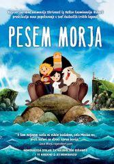 DVD PESEM MORJA
