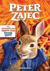 DVD PETER ZAJEC