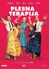 DVD PLESNA TERAPIJA