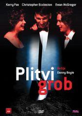 DVD PLITVI GROB